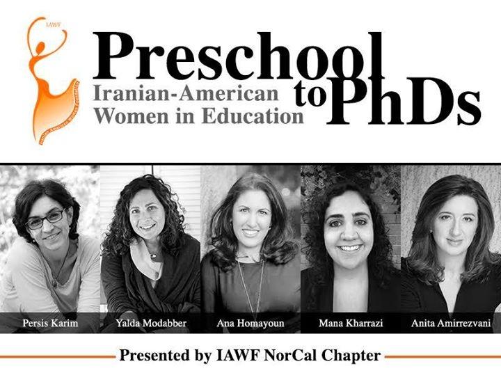 Preschool to PhD