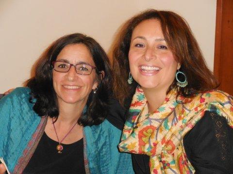 Persis Karim & Deema K. Shehabi