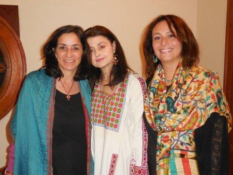 Persis Karim, Donna Khorsheed, & Deema K. Shehabi